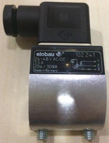 1 Stk Relais 3W  24V DC Finder 60.13.9.024.0040